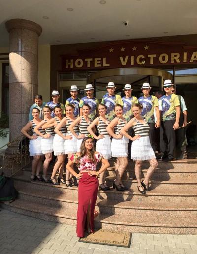 Hotel Victoria Pitesti Evenimente-1
