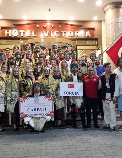 Hotel Victoria Pitesti Evenimente-2