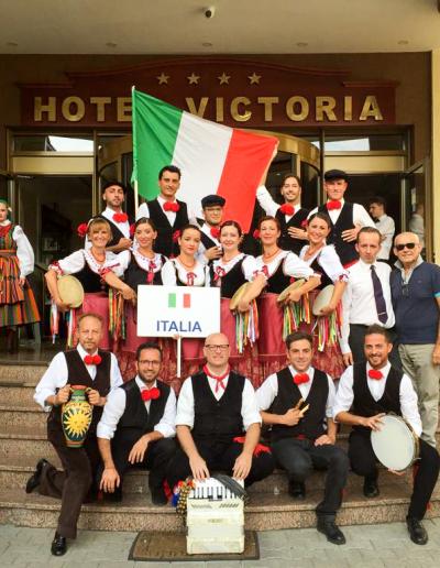Hotel Victoria Pitesti Evenimente-7