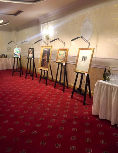 Hotel Victoria Pitesti Evenimente-9