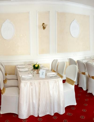 Hotel Victoria Pitesti Evenimente - Botez-8